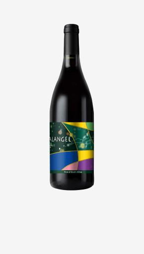 南非拉斯藤堡酒庄