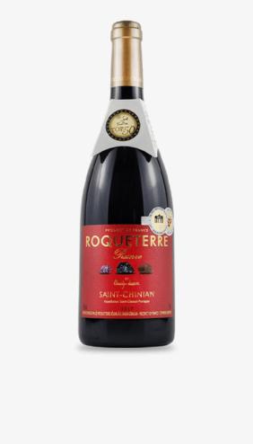 大地珍藏葡萄酒
