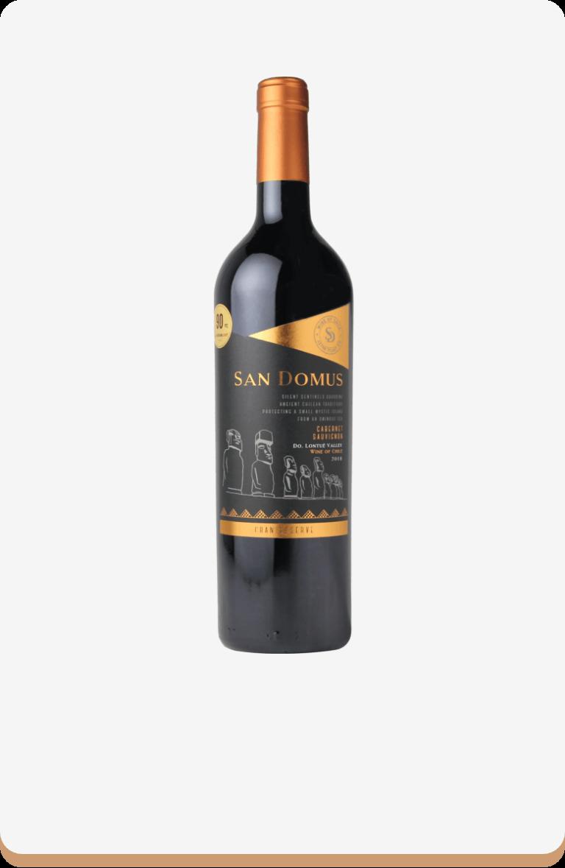 智利金纳斯家族酒庄