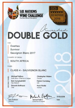 南非幸存者酒庄